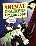 Image of Animal Crackers Fly the Coop