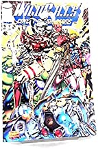 WILDC.A.T.S. COMPENDIUM Covert-Action-Teams. (Wild C.A.T.S.) With a separate WIldC.A.T.S. 0 graphic novel included.