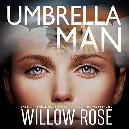 Umbrella Man cover art