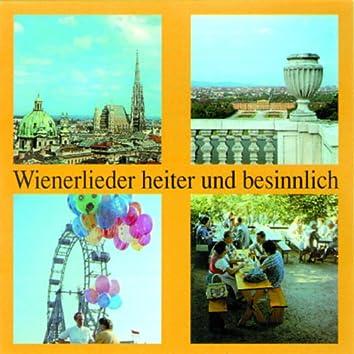 Wienerlieder heiter und besinnlich