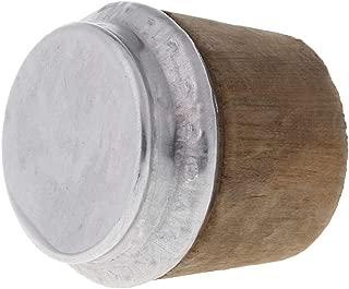 GROOMY Parti del bollitore per la Sostituzione del Coperchio della Bottiglia del Tappo del Tappo del Tappo del Thermos del commestibile del Silicone del commestibile