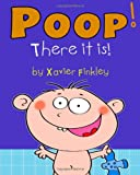 Poop There It Is book for potty training
