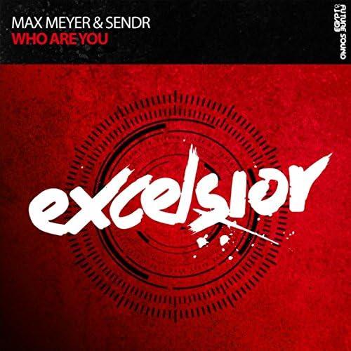 Max Meyer & Sendr