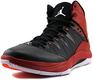Prime Fly,Black/White/Gym Red,11.5
