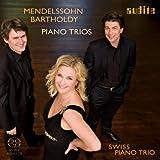 Klaviertrios 1 Op.49 & 2 Op.66 - Schweizer Klaviertrio