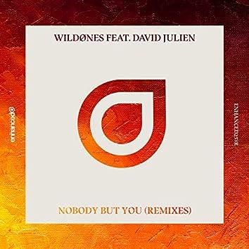 Nobody But You (Remixes)