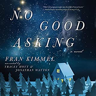No Good Asking cover art