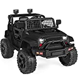 Best Choice Products 12V Kids Ride On Truck Car w/Parent Remote Control, Spring...