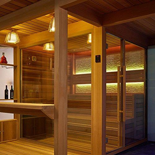 EO-SPA Sauna LT06