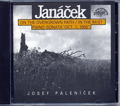 Janacek: In the Mist / Piano Sonata,