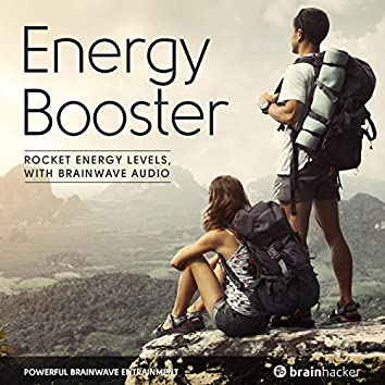 Energy Booster Session (Brainwave Entrainment)