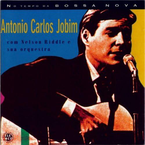 Nelson Riddle & His Orchestra & Antonio Carlos Jobim