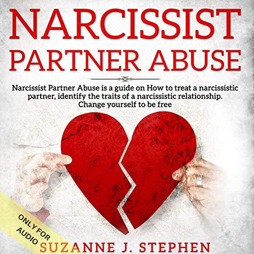 Narcissist Partner Abuse cover art