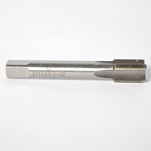 new arrival M14×0.5mm Metric discount HSS discount Right hand Thread Tap 14mm×0.5 pitch online sale