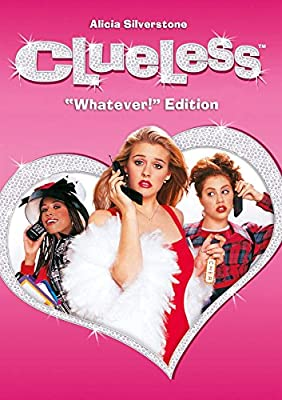 Clueless from Paramount