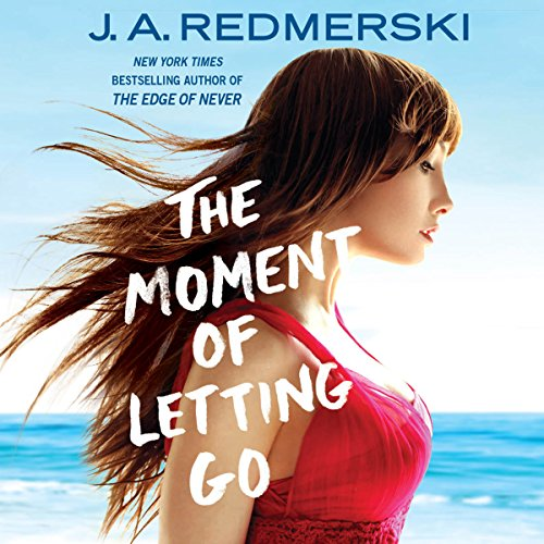 The Moment of Letting Go cover art