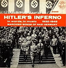 Best hitler's inferno vinyl Reviews
