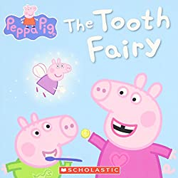 This Peppa Pig book has tooth fairy ideas too.