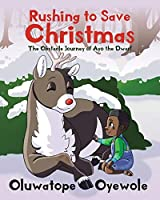 Rushing to Save Christmas: The Obstacle Journey of Ayo the Dwarf