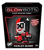 Goliath DC Glowbot Harley Quinn, Multi Color