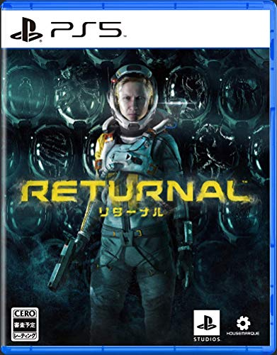【PS5】Returnal