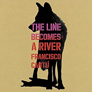 The Line Becomes a River cover art