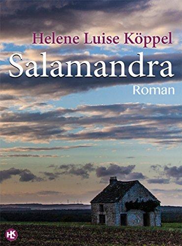Salamandra (SÜDFRANKREICH-thriller 4)