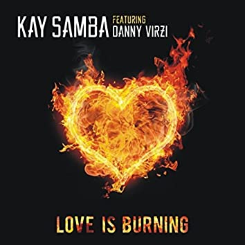 Love Is Burning (feat. Danny Virzi)
