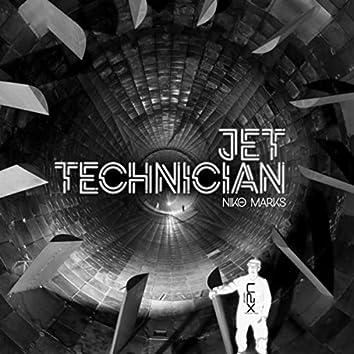 Jet Technician