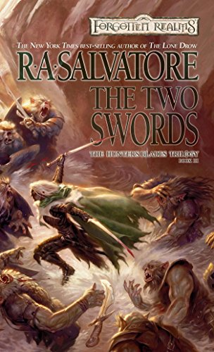 The Two Swords: The Hunters Blades Trilogy, Book III: The Two Swords - The Hunter's Blades 3: 19