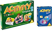 Piatnik Bundle Activity + Activity Sport