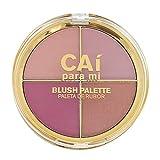 CAI Para Mi Blush Palette - Light