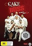 Cake Boss: The Complete Season 1 & 2 Collection + Limited Edition Apron (5 Dvd) [Edizione: Australia] [Italia]