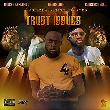 Trust Issues (feat. Inyarachaa & Courtney Bell)
