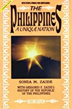 The Philippines: A Unique Nation (2nd Edition/Centennial Edition)