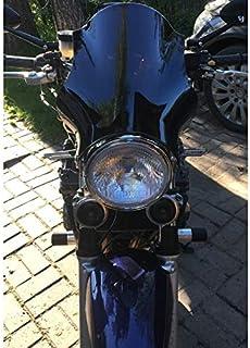 Suchergebnis Auf Für Honda Cbf 600 Scheiben Windabweiser Rahmen Anbauteile Auto Motorrad