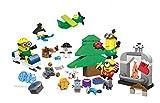 Mattel Mega Bloks – Minions Adventskalender - 3