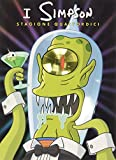 I Simpson - Stagione 14 (4 Dvd)