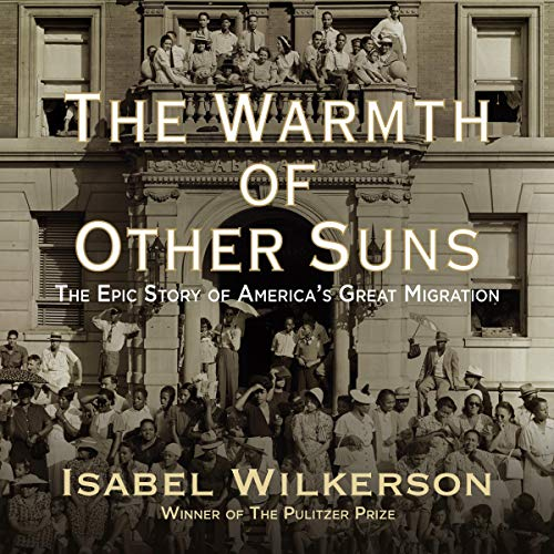 Couverture de The Warmth of Other Suns