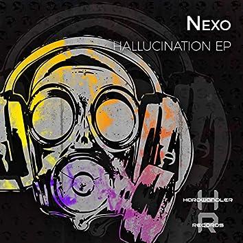 Hallucination EP