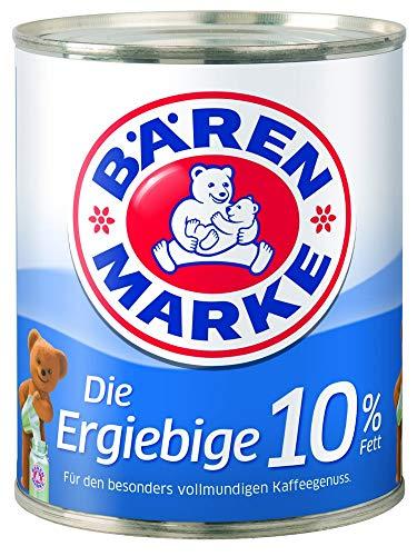 Bärenmarke Die ergiebige 10, 20er Pack (20 x 340 g Dose)