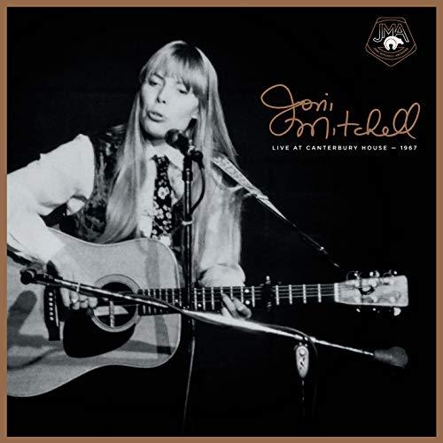 Live at Canterbury House 1967 [Vinyl LP]
