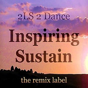 Inspiring Sustain (Techhouse DJ Tool)
