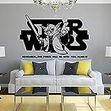 Wandtattoo Kinderzimmer Wandtattoo Wohnzimmer Star Wars