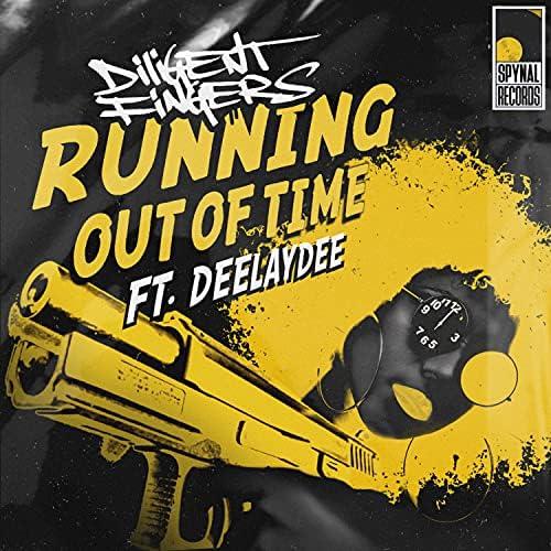 Diligent Fingers feat. DeeLayDee