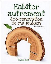rénovation écologique maison