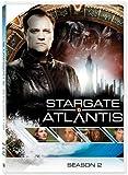STARGATE ATLANTIS ~ SEASON 2  ~ DVD ~ BRAND NEW IN SHRINKWRAP!