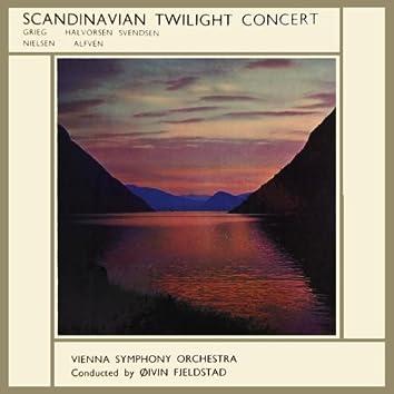 Scandinavian Twilight Concert