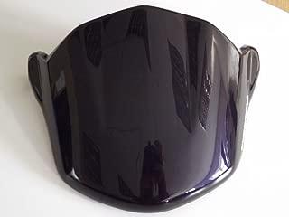 Yamaha MT07 / FZ07 Fly Screen: Deep Armour Purple 22137E