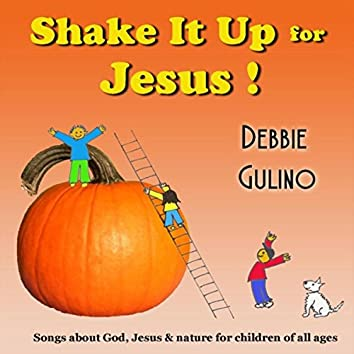 Shake It up for Jesus